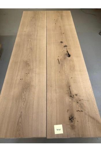 240x100 - 7075 Oak/untreated