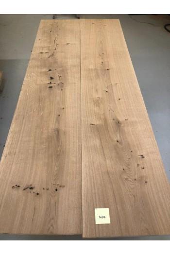 240x100 - 7077 Oak/untreated