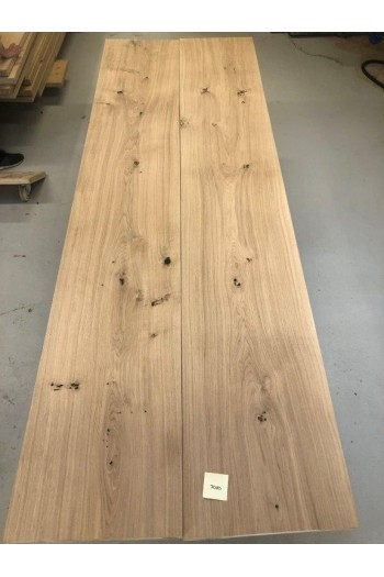 300x100 - 7080 Oak/untreated