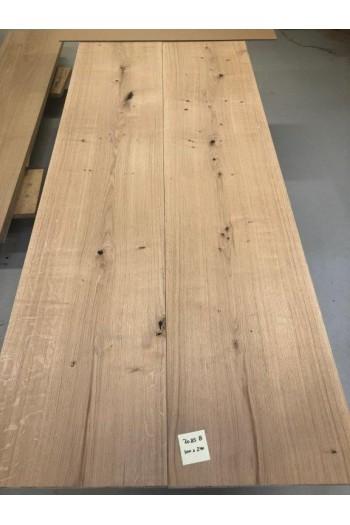 240x100 - 7085B Oak/untreated