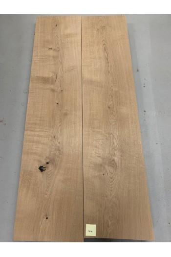 220x100 cm - 7093 Oak/untreated