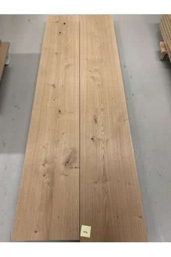 300x100 cm - 7096 Oak/untreated