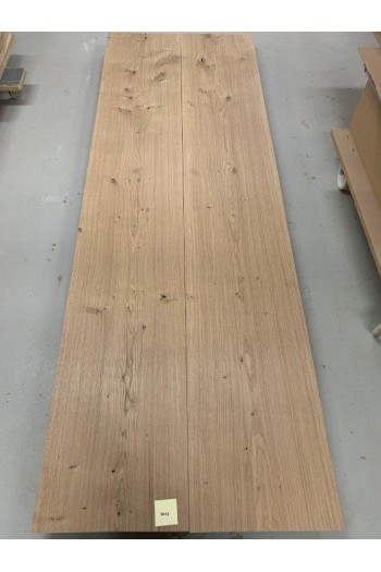 300x100 cm - 7097 Oak/untreated
