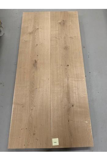 220x100 cm - 7098 Oak/untreated