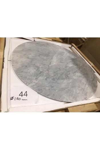 Ø150 cm No. 44 Carrara