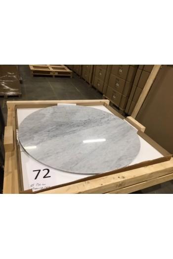 Ø150 cm No. 72 Carrara