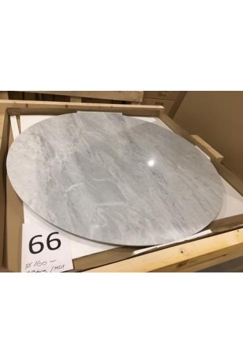 Ø160 cm No. 66 Carrara