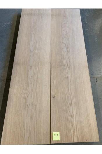200 x 100 cm 7127 Oak/untreated