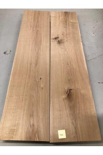 220x100 cm -7106A Oak/untreated