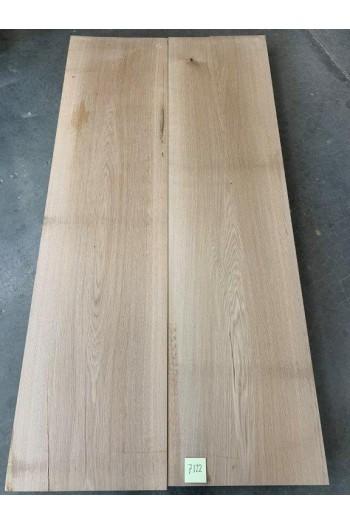 220x100 - 7122 Oak/untreated
