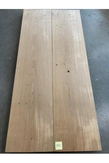 220x100 - 7124 Oak/Untreated
