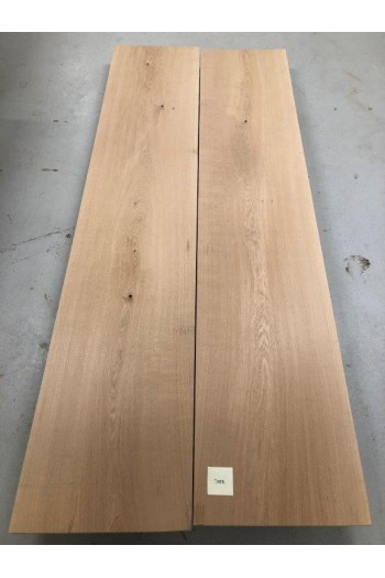 240x100 cm - 7102 Oak/untreated