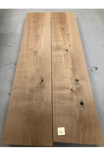 240x100 7103 Oak/untreated