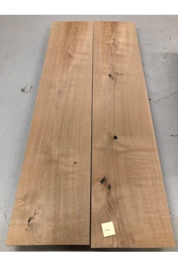 240x100 cm - 7104 Oak/untreated