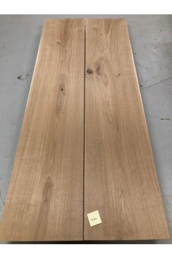 240x100 cm - 7107 Oak/Untreated