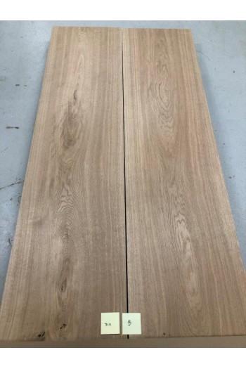 240x100 cm - 7111A Oak/untreated