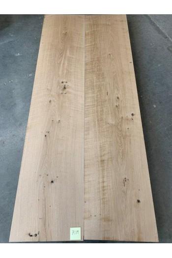 240x100 - 7119 Oak/untreated