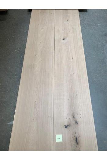 270x100 cm - 7040 Oak/untreated