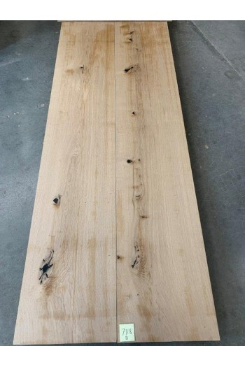 270x100 - 7118B Oak/untreated
