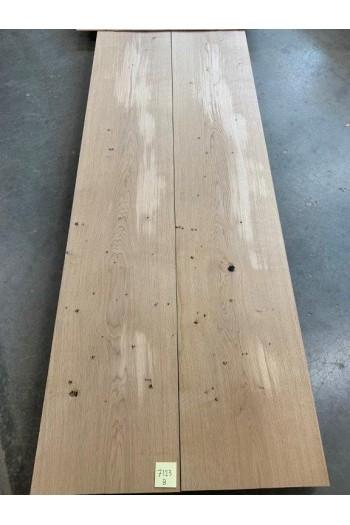 270x100 - 7123B Oak/untreated