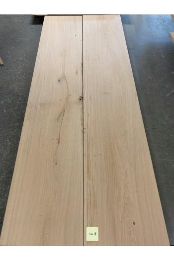 270 x 100 cm 7136 B Oak/untreated