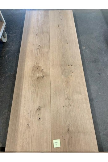 270 x 100 cm - 7146B Oak/untreated