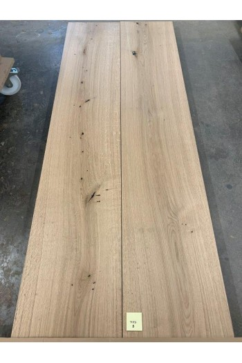 270 x100 cm 7153B Oak/Untreated