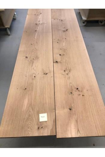 300x100 cm 7065A Oak/Untreated