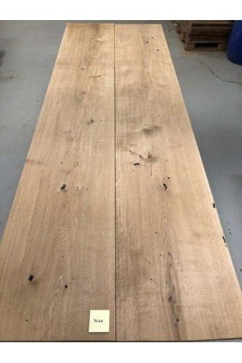 300x100 cm - 7068 Oak/Untreated