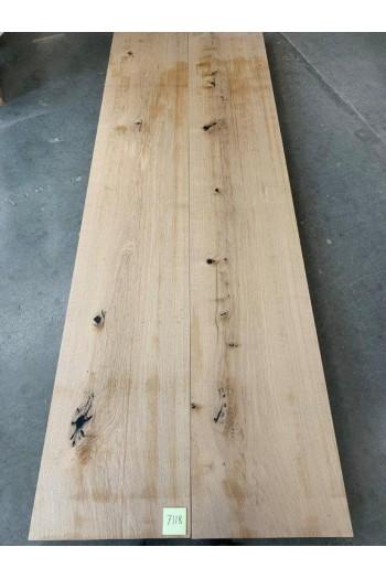 300x100 - 7118A Oak/untreated