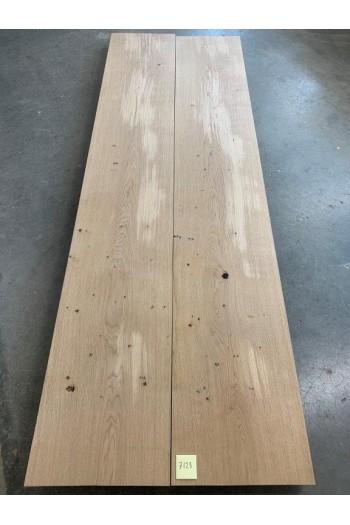 300x100 - 7123A Oak/untreated