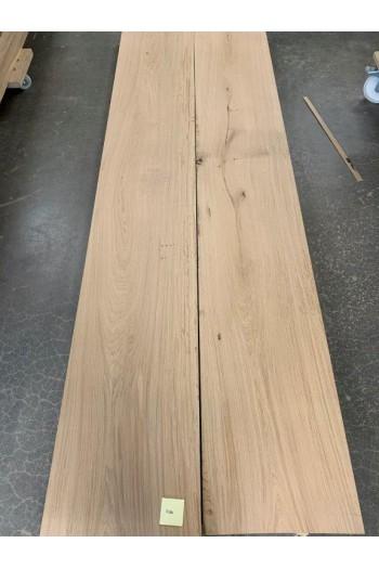 300 x 100 cm 7136 A Oak/Untreated