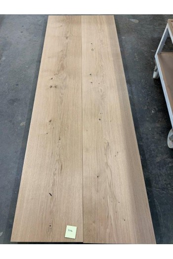 300 x 100 cm - 7146A Oak/untreated