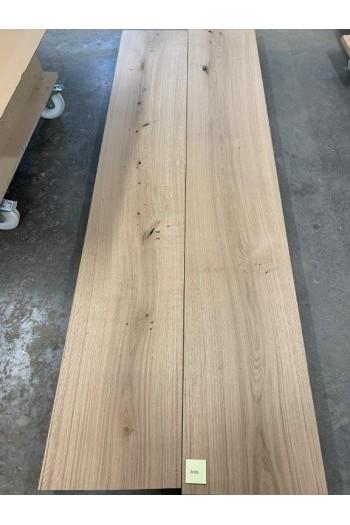 300 x100 cm 7153A Oak/Untreated