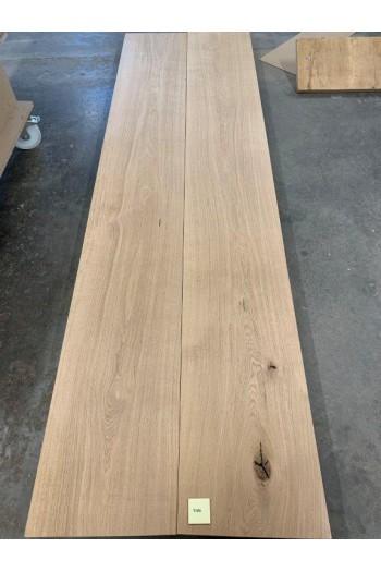 350 x 100 cm 7150 Oak/untreated
