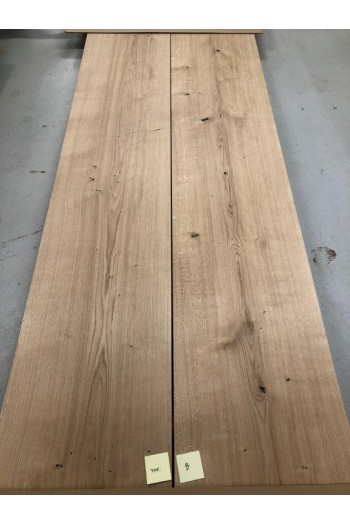 270x110 cm -7105BA Oak/untreated