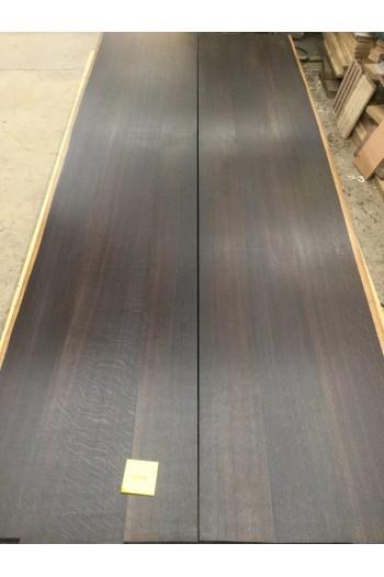 240x100 cm - 5208 - Wenge/oil